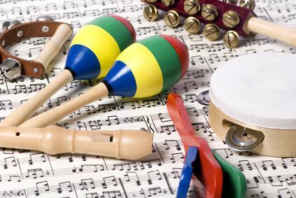 Propedeutica musicale per bambini a milano