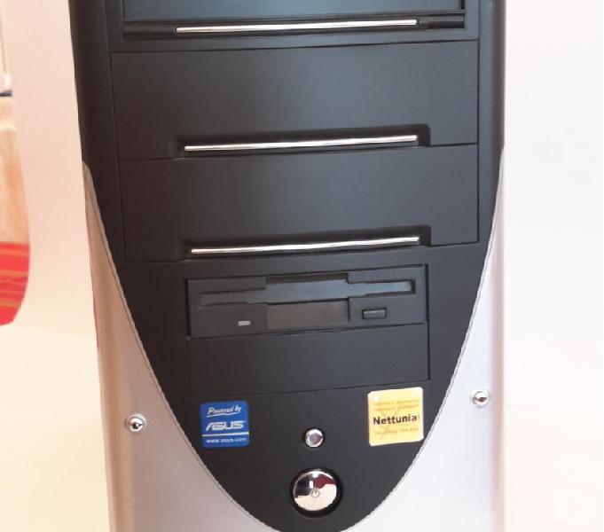 Personal computer, monitor