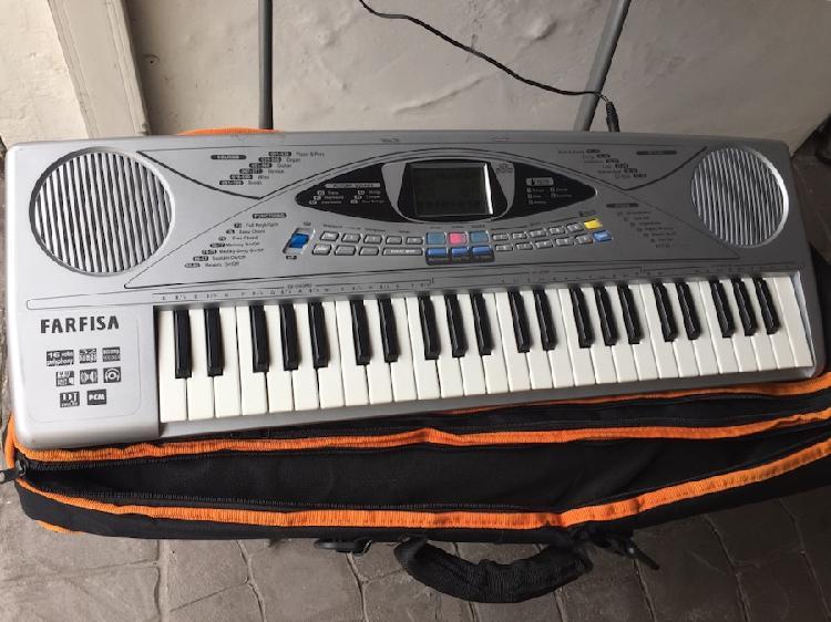 Pianola farfisa sk500
