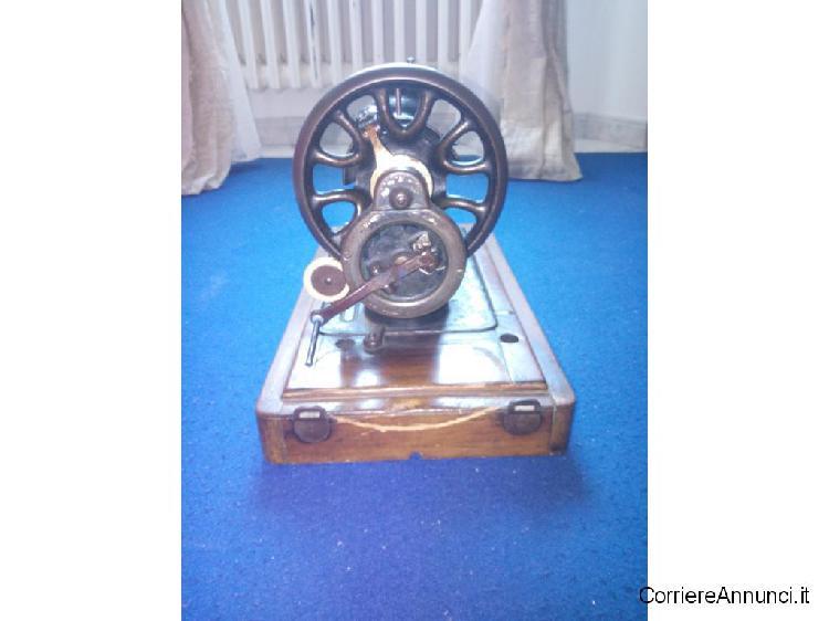 Singer macchina da cucire del 1800