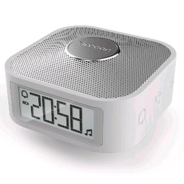 Sveglia oregon scientific cp100 smart clock