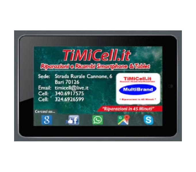 Timicell | riparazione e assistenza iphone, ipad e macbook
