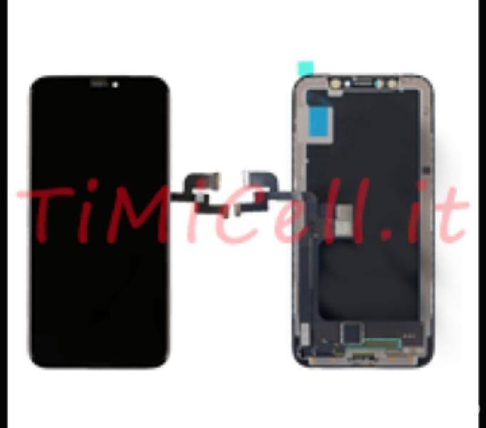 Timicell | sostituzione display iphone x