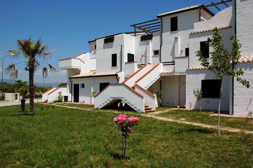 Vendo appartamento in villa bifamiliare a reddito