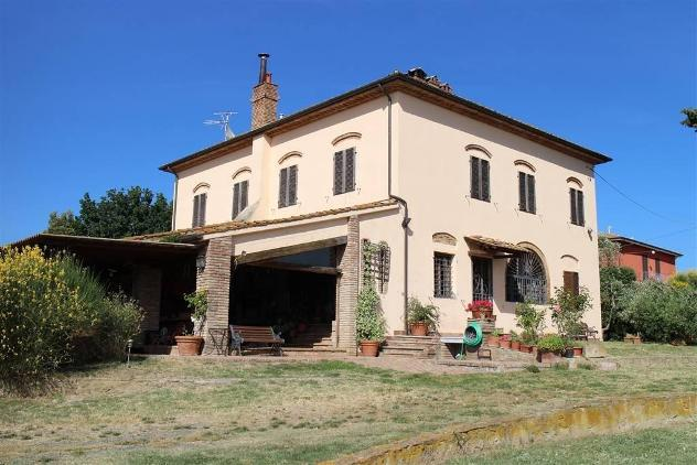 Villa singola in vendita a cecina 600 mq rif: 776808
