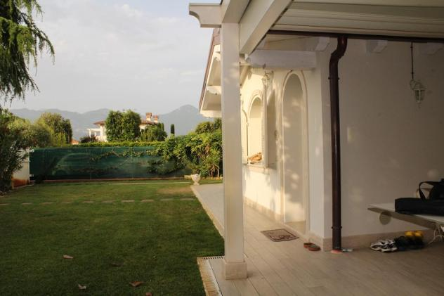 Villa singola in vendita a tonfano - pietrasanta 95 mq rif: