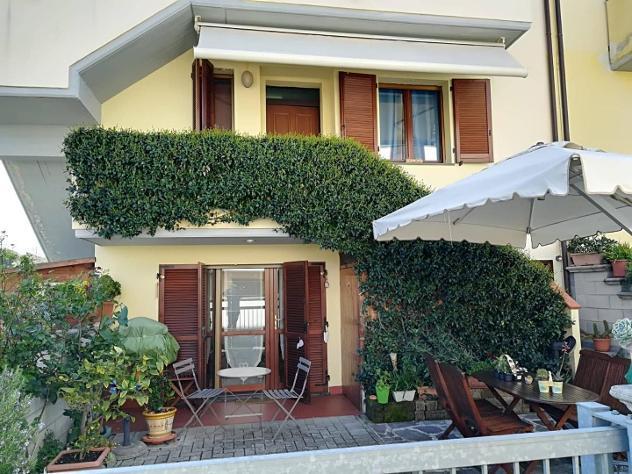 Villetta quadrifamiliare in vendita a san giorgio - cascina