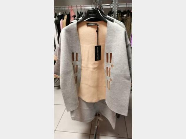 Stock abbigliamento firmato rinascimento