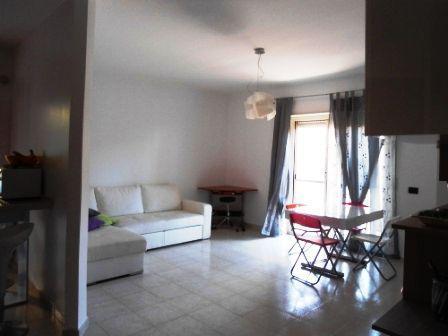 Appartamento in ottime condizioni a messina zona contesse
