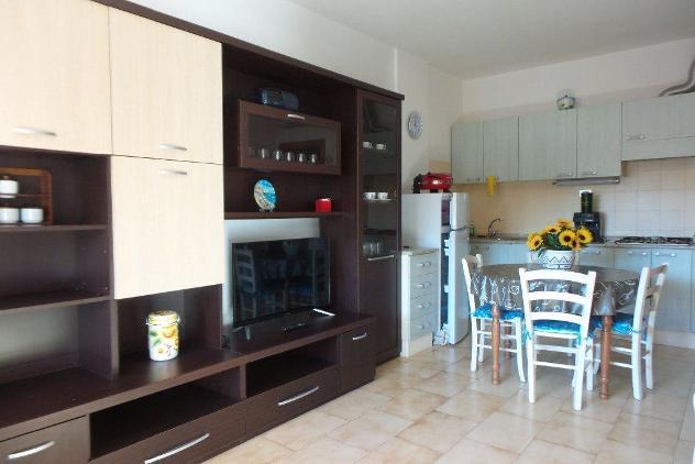 Appartamento in vendita a rosignano marittimo 50 mq rif: