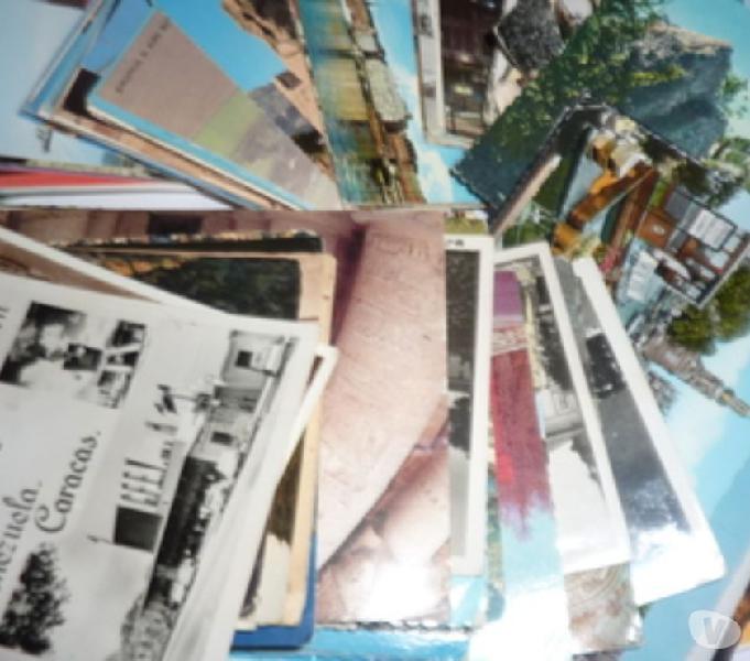 Cartoline illustrate paesaggistiche italia, estero