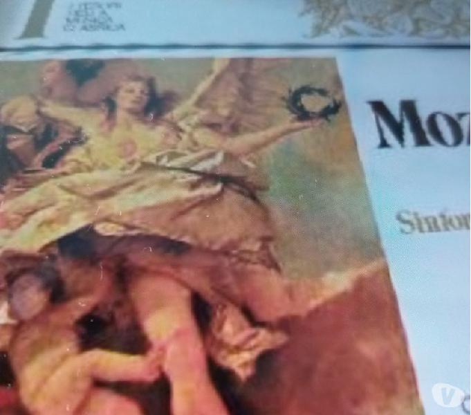 Collezione dischi musica classica