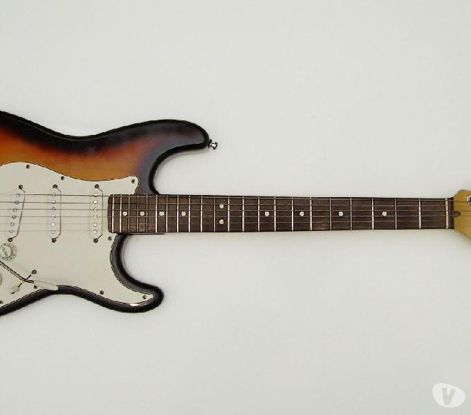 Fender stratocaster american standard 1998 come nuova