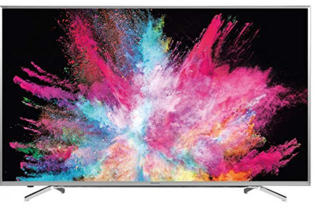 "Hisense H55M7000 55"" 4K Ultra HD Smart TV Wi-Fi"