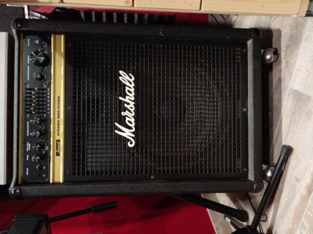 Marshall dynamic bass system 72115