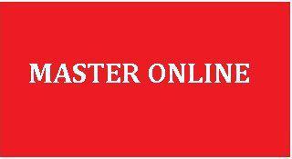 Master online per Operatori e Coordinatori di comunità