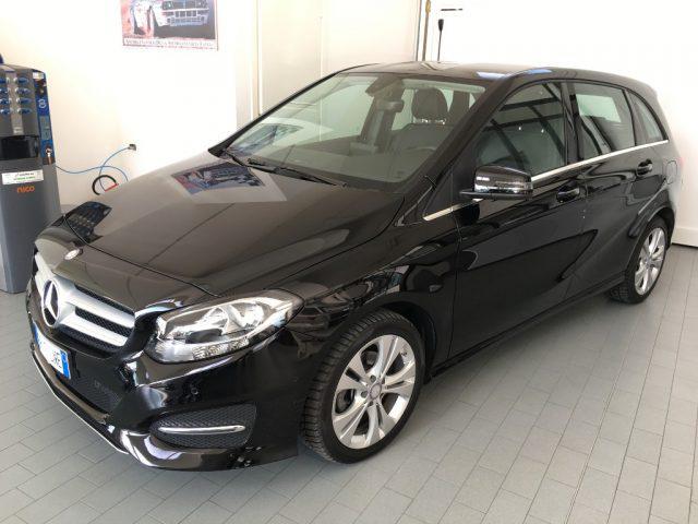 Mercedes-benz d Automatic Sport