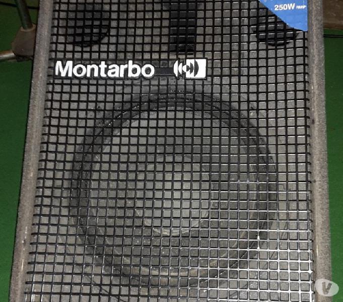 Montarbo monitor + korg ih + roland ve-jv1e + leggio + case
