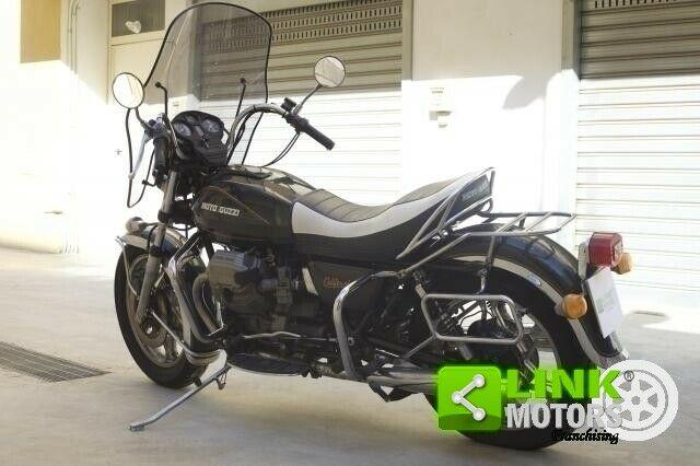 Moto guzzi v 1000 california ii v 1000 california ii (198