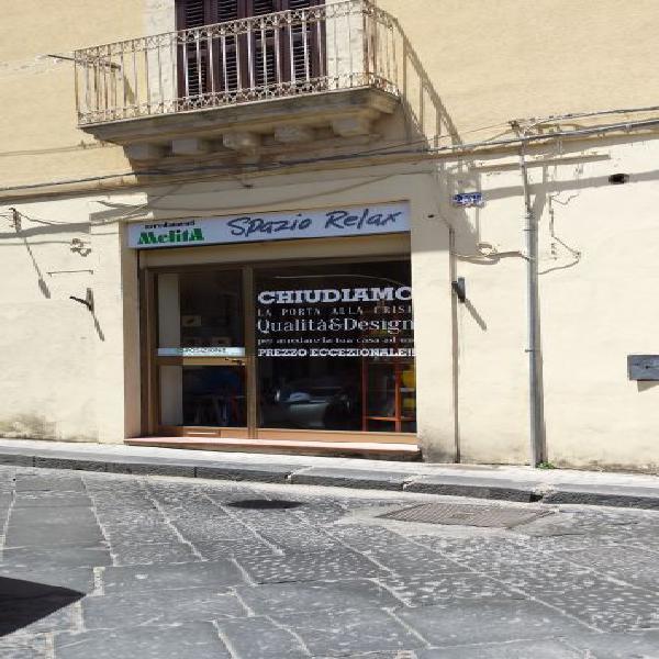 Negozio centro storico, via roma 259, piazza bovio