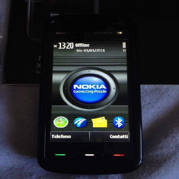 Nokia xpress music 5800