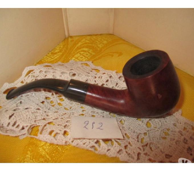 Pipa gold fire selected briar. rodata