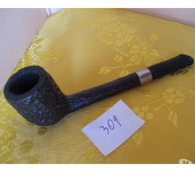 Pipa peterson kapruf made in england n° 35 rusticata, bocch