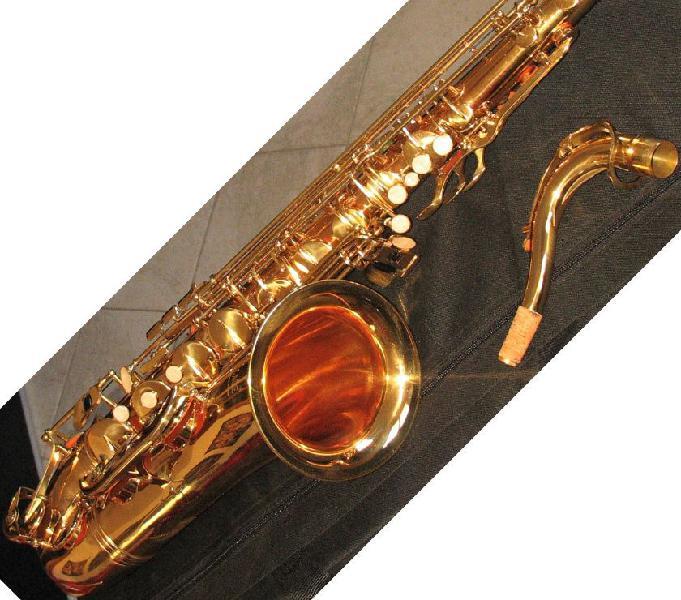 Selmer style sa 80 sax tenore nuovo (garanzia)