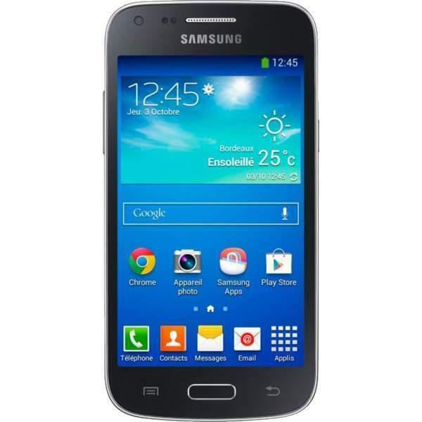 Samsung Galaxy Core Plus Nero Originale