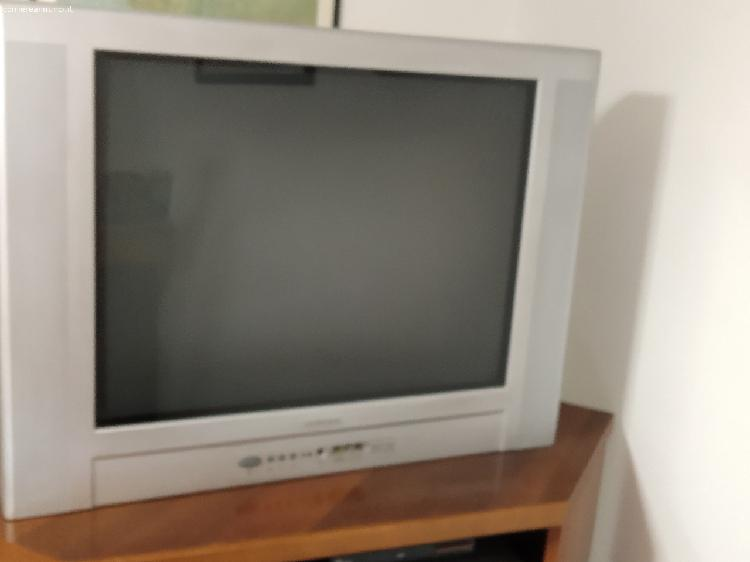 TV + decoder