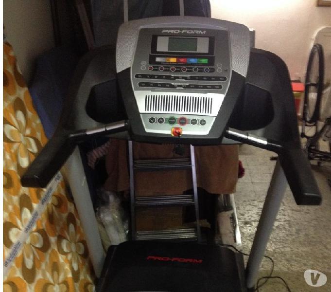 Tapis roulant pro-form endurance s7