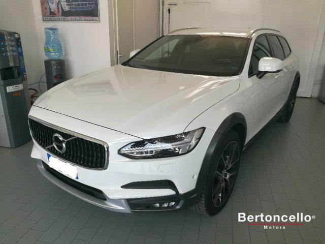 Volvo Cross Country D4 AWD Geartronic Pro