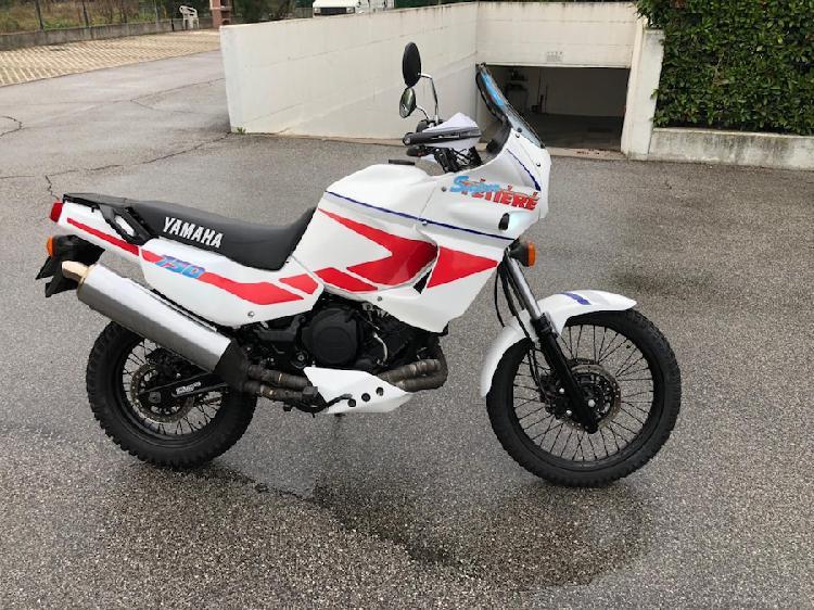 Yamaha 3ld xtz 750