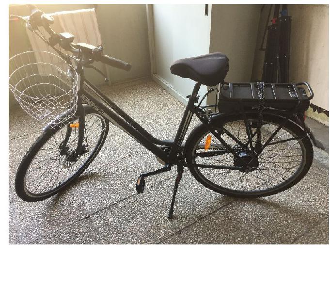 Bicicletta Pedalata Assistita Annunci Agosto Clasf