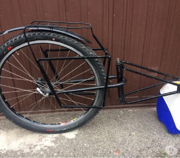Carrello x bici