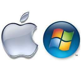 Assistenza apple imac macbook a domicilio verona