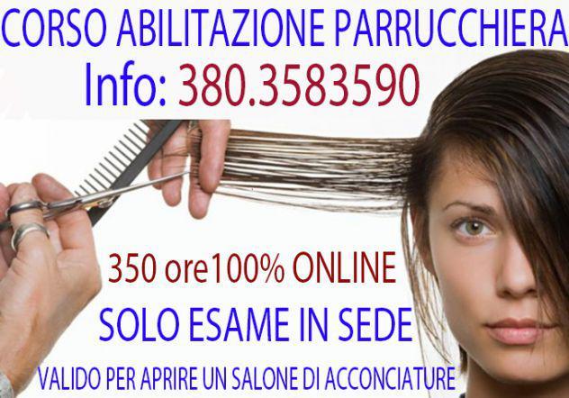 Corso di specializzazione parrucchiere online cremona.