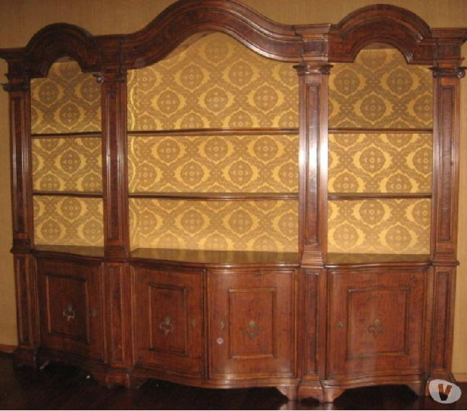 Credenza in stile legno massello