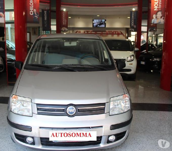 Fiat panda 1.3 mjet dynamic 5 posti