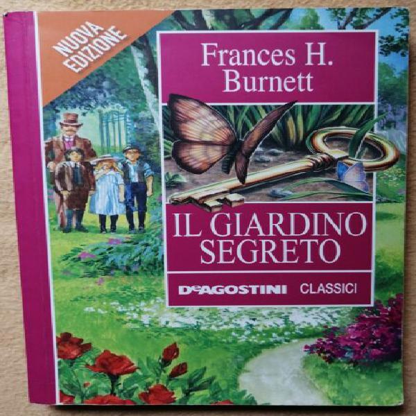 Il giardino segreto (the secret garden)