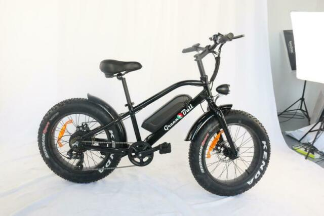 Mtb gb-02l mountain bike