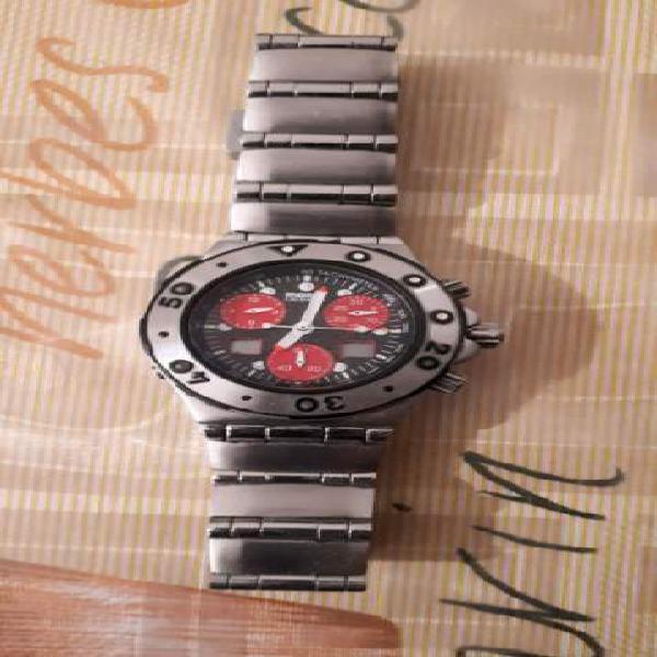 Orologio uomo con cronografo momo design md008