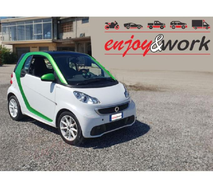 Smart fortwo electric drive 2a serie