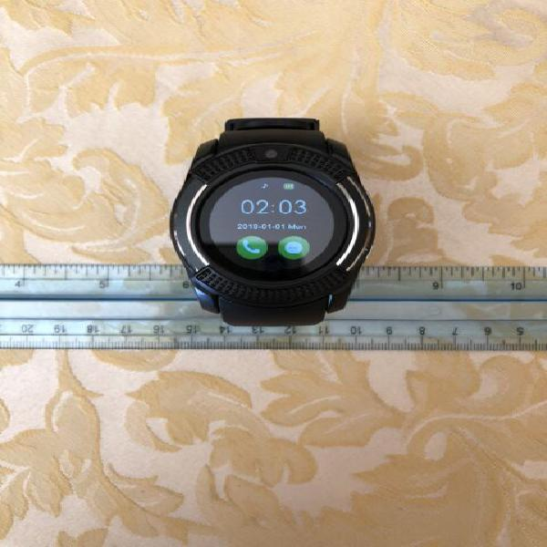 Smart watch phone touch screen nuovo