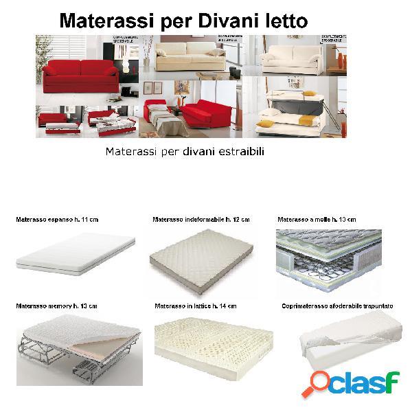 Materasso Ortopedico Silvermed Deluxe.Materassi I Offertes Agosto Clasf