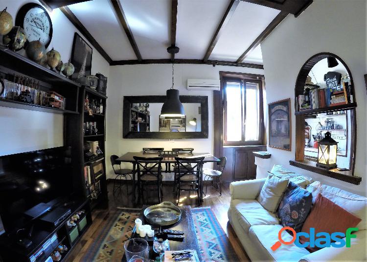 Centro storico - appartamento 3 locali € 158.000 t312