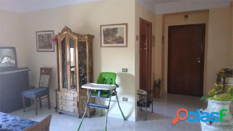 Appartamento in buono stato a marsala di 128 mq