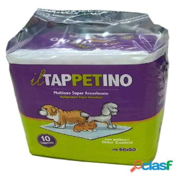 Eurofil tappetini igienici assorbenti per cani - il tappetino cm...