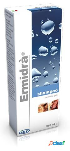 Icf ermidra shampoo 250 ml