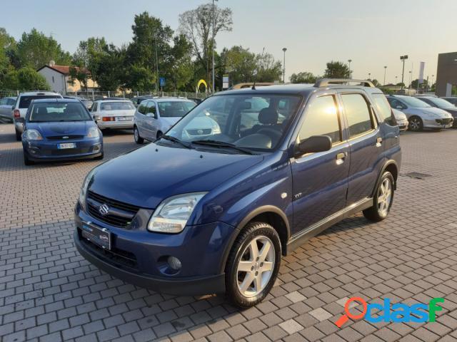 Suzuki ignis diesel in vendita a venezia (venezia)